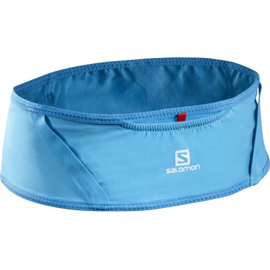Salomon Pulse Belt - Vivid Blue