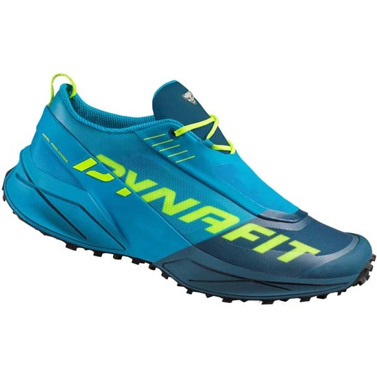 Dynafit Ultra 100 - Poseidon/Methyl Blue