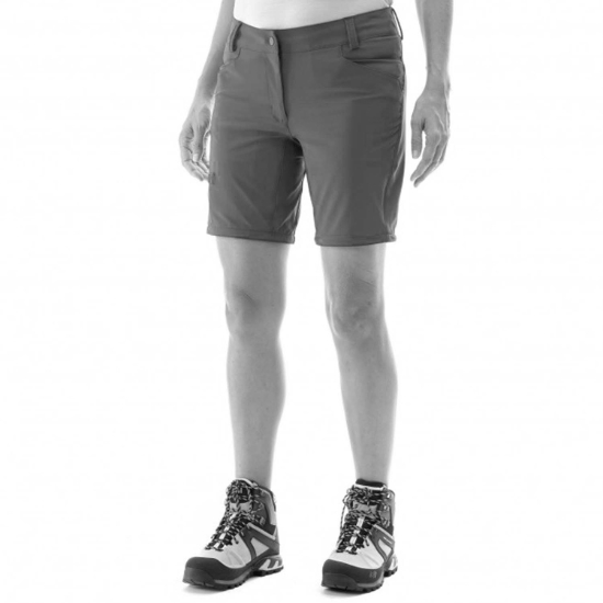 Millet Trekker Stretch Zip-Off Pant W - Photo of detail