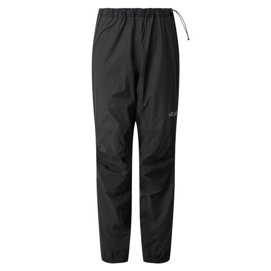 Rab Zenith Pants W - Black