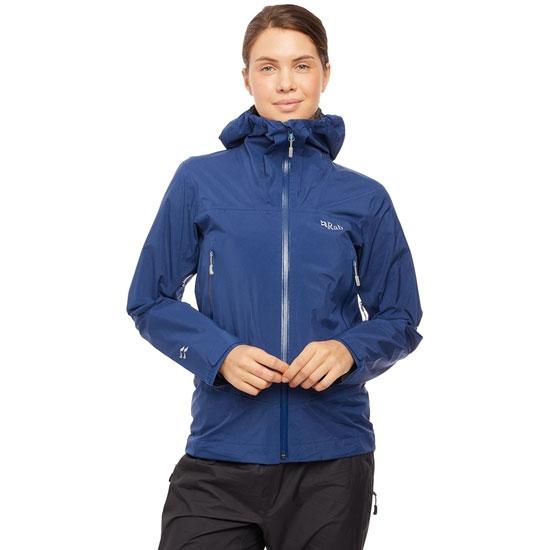 Rab Meridian Jacket W - Blueprint