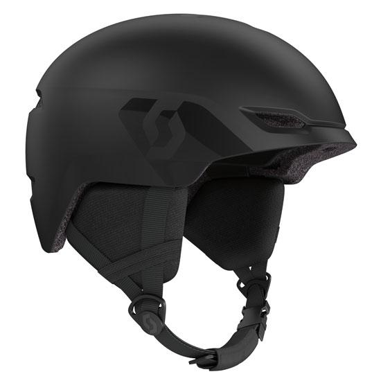 Scott Keeper 2 Helmet - Black