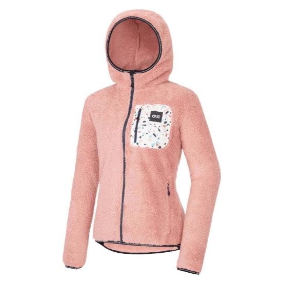 Picture Izimo Jacket W - Misty Pink