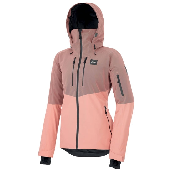 Picture Signa Jacket W - Misty Pink