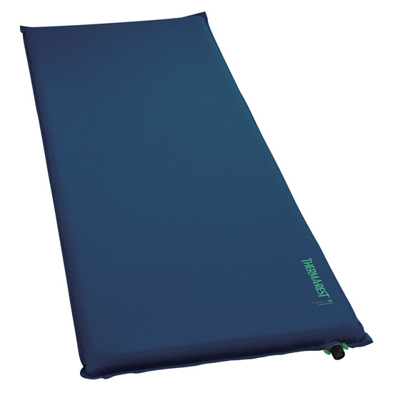 Therm-a-rest BaseCamp - Poseidon Blue