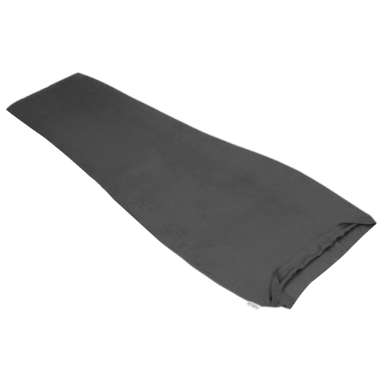 Rab Cotton Ascent Sleeping Bag Liner - Slate