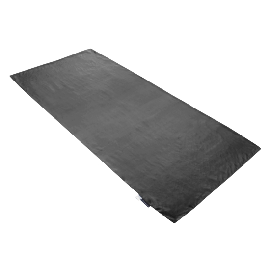 Rab Silk Std S/Bag Liner - Slate