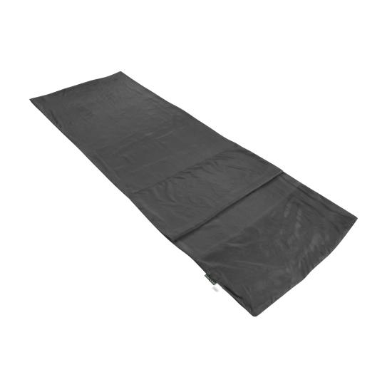 Rab Silk Traveller S/Bag Liner - Slate
