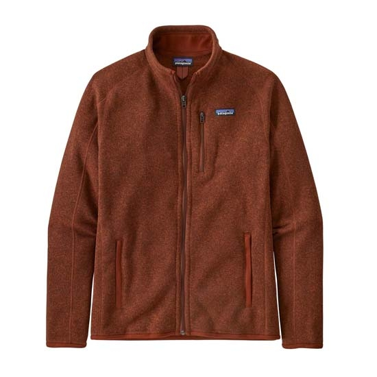 Patagonia Better Sweater Jacket - Barn Red
