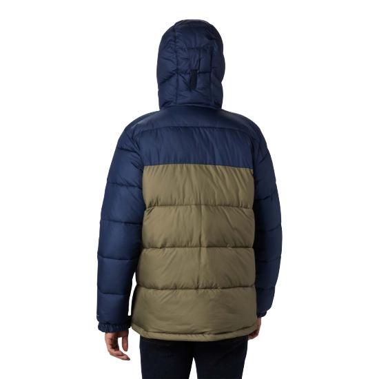 Columbia Pike Lake Hooded Jacket - Photo de détail