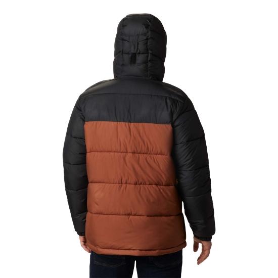 Columbia Columbia Lodge Pullover Jacket - Photo de détail