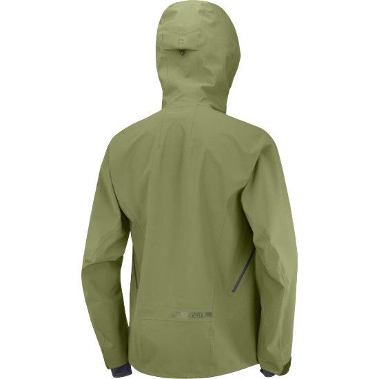 Salomon Outlaw 3L Jacket - Photo de détail