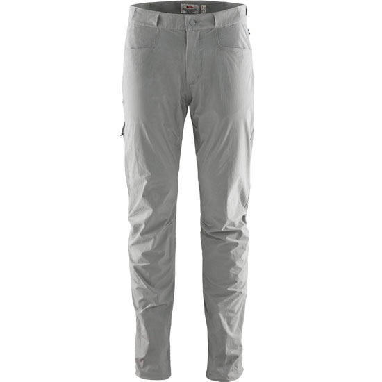 Fjällräven High Coast Lite Trousers - Shark Grey