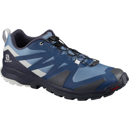 Salomon Xa Rogg - Copen Blue/Ebony/Lunar Rock