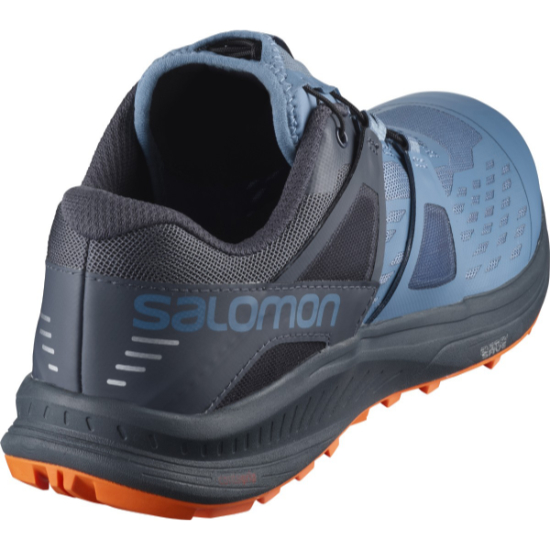 Salomon Ultra Pro - Photo of detail