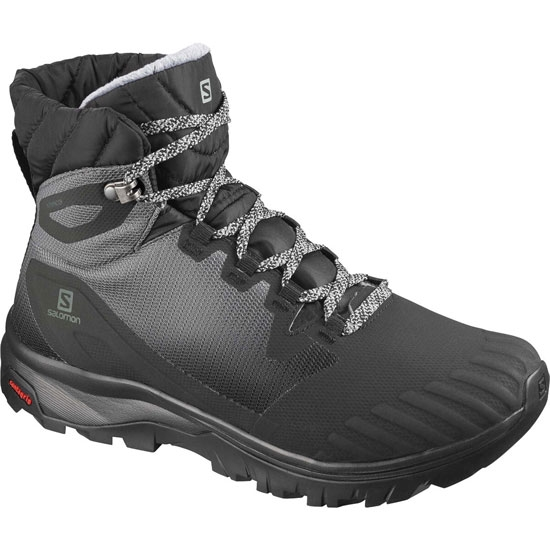 Salomon Vaya Blaze TS CSWP W - Black/Black/Quiet Shadow