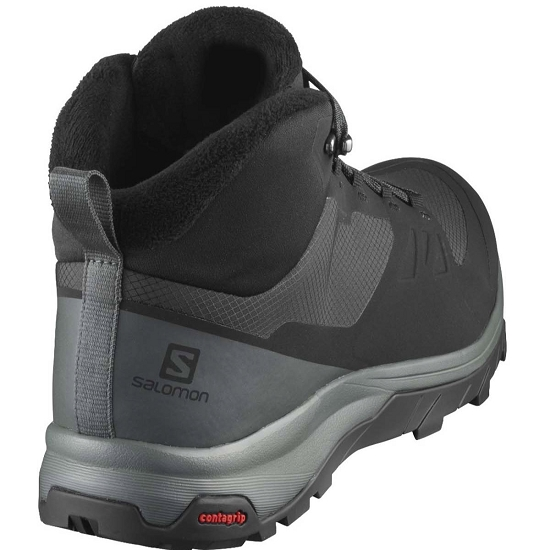 Salomon OUTsnap CSWP - Photo de détail