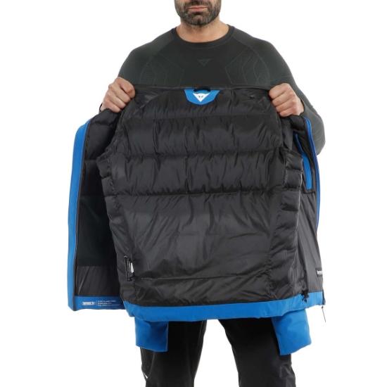 Dainese Ski Downjacket 2.0 - Photo of detail