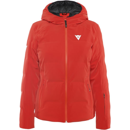Dainese Ski Down Jacket 2.0 W - High Risk Red