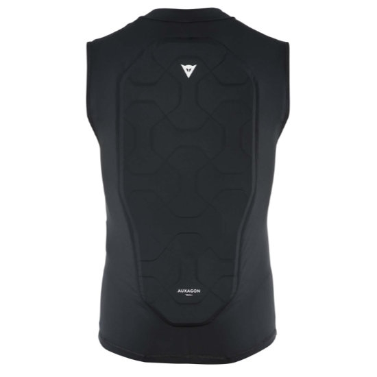 Dainese Auxagon Vest - Stretch-Limo/Stretch-Limo