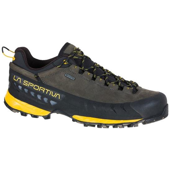 La Sportiva Tx5 Low Gtx - Carbon/Yellow