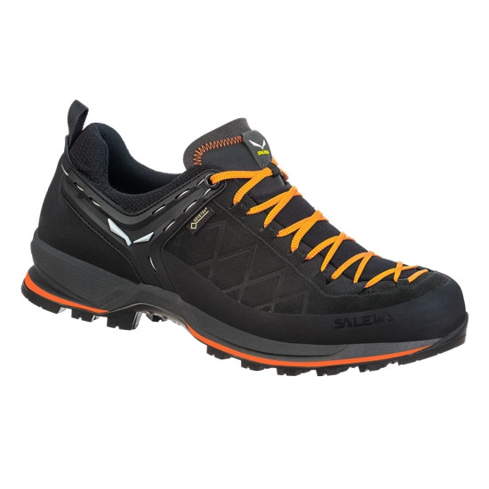 Salewa MTN Trainer 2 GTX - Black/Carrot