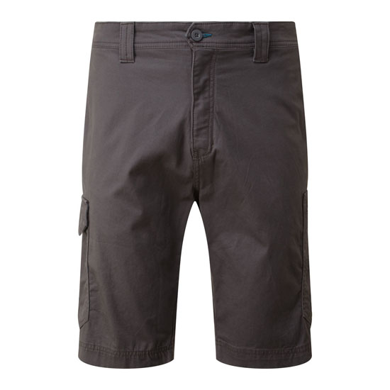 Rab Rival Shorts - Graphene