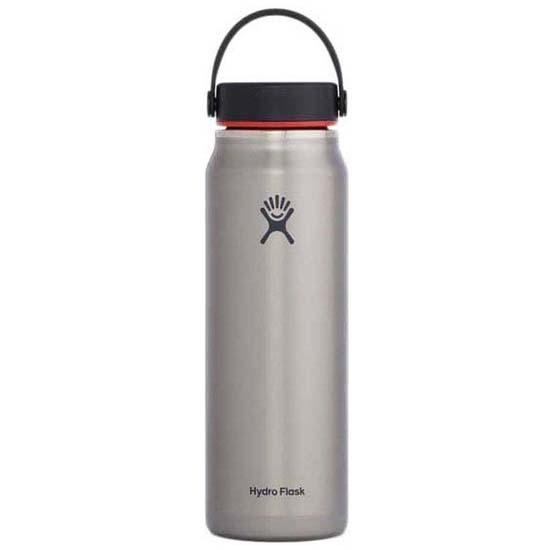 Hydro Flask 32oz Lightweight Wide Mouth - Slate