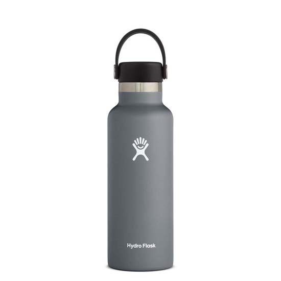 Hydro Flask 18oz Standard Mouth - Stone