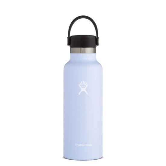 Hydro Flask 18oz Standard Mouth - Fog