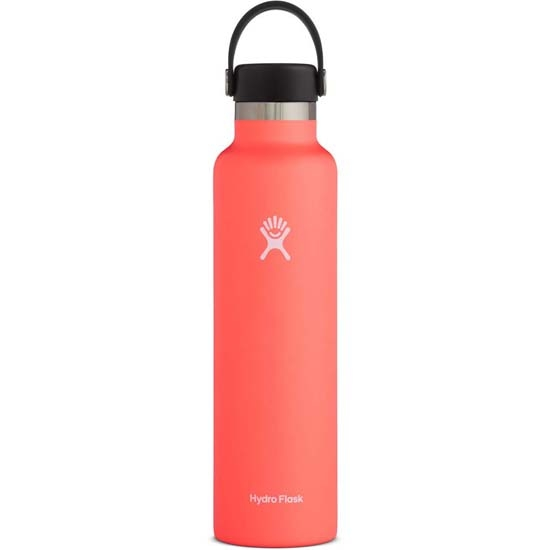 Hydro Flask 24oz Standard Mouth - Hibiscus