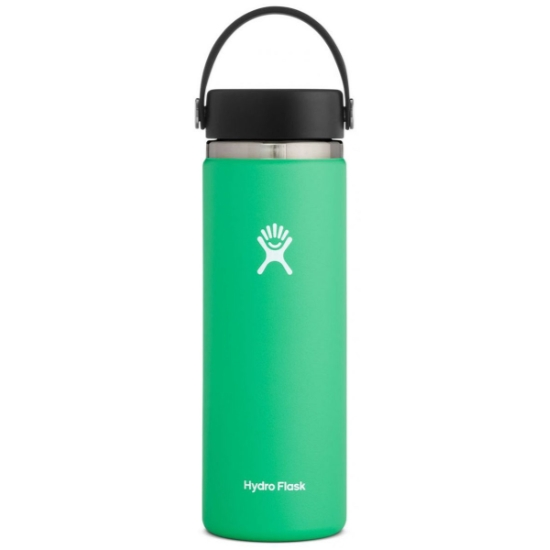 Hydro Flask 20Oz Wide Mouth W/Flex Cap 2.0 - Spearmint