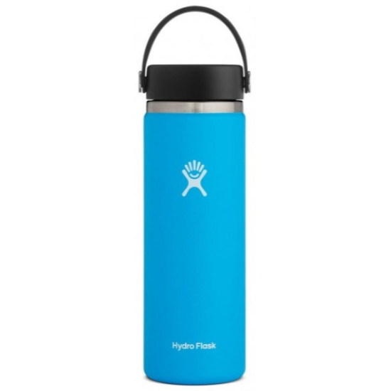 Hydro Flask 20Oz Wide Mouth W/Flex Cap 2.0 - Pacific