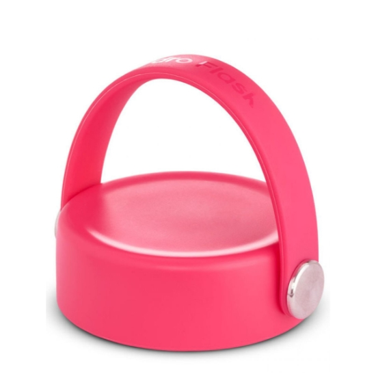 Hydro Flask Wide Mouth Flex Cap - Watermelon