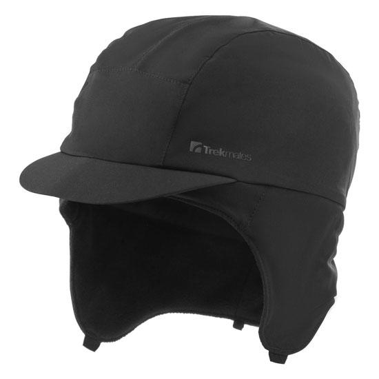 Trekmates Rushup GTX Cap - Black