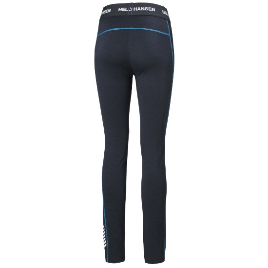 Helly Hansen Lifa Merino Lightweight Pant W - Photo of detail