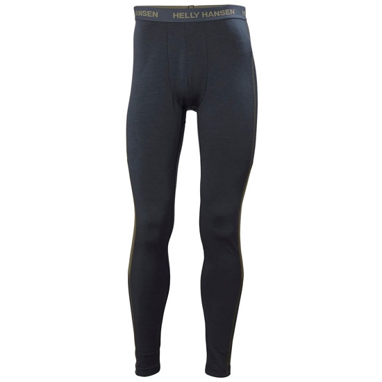 Helly Hansen Lifa Merino Lightweight Pant - Slate