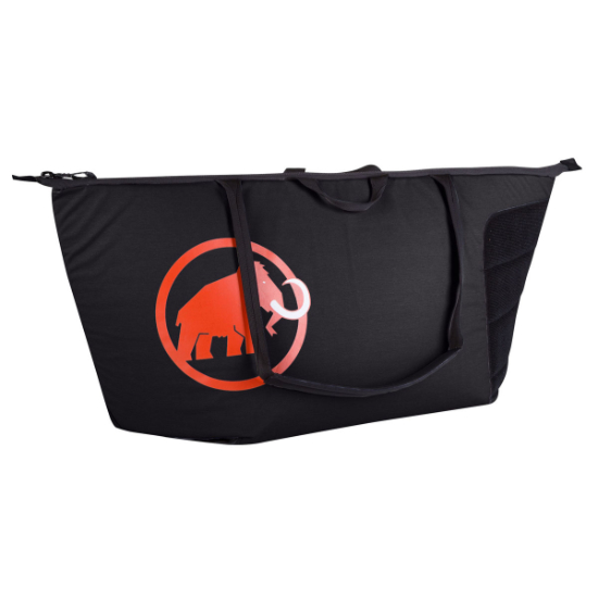 Mammut Magic Rope Bag - Black
