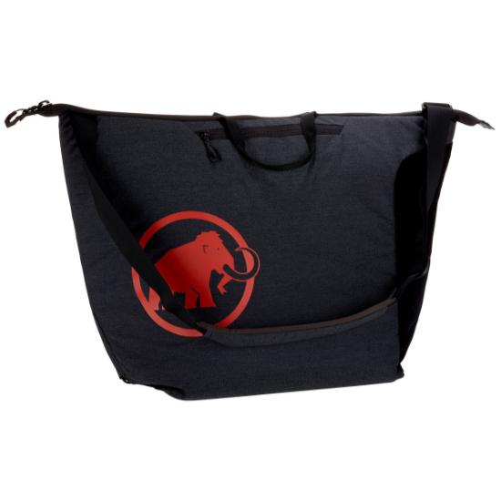 Mammut Magic Boulder Bag - Black