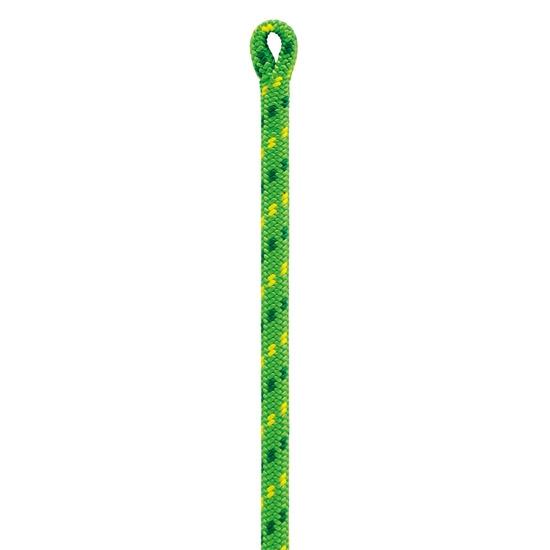 Petzl Flow 11.6 mm x 60 m - Green