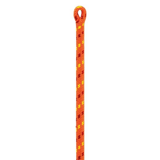Petzl Flow 11.6 mm x 60 m - Orange