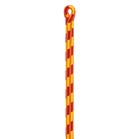 Petzl Control 12.5 mm x 35 m - Orange
