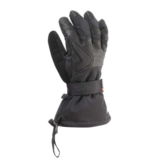 Millet Long 3In1 Dryedge Glove - Black