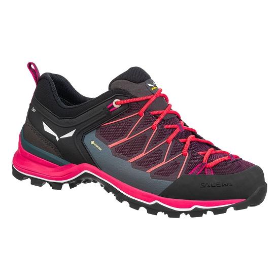 Salewa Mtn Trainer Lite GTX W - Virtual Pink/Mys