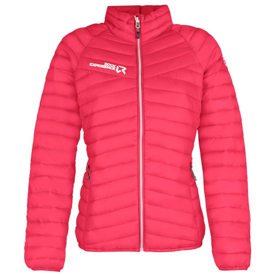 Rock Experience Kalea Padded Jacket W - Paradise Pink