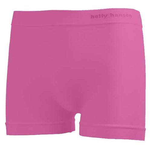 Helly Hansen Seamless Boxer W - Hot Pink