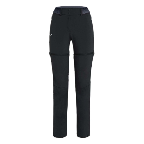 Salewa Pedroc Dst 2/1 Pant W - Black Out