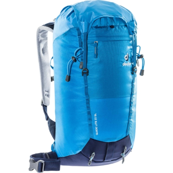 Deuter Guide Lite 22 W - Azure
