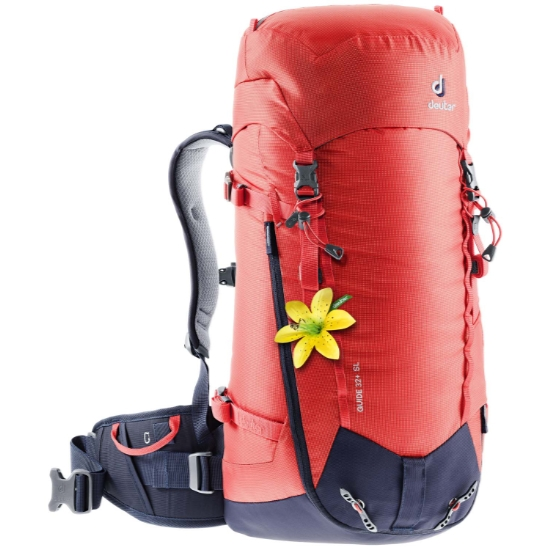 Deuter Guide 32+ W -  Chili-Navy