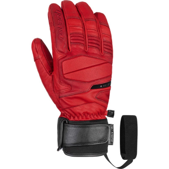 Reusch Be Epic R-TEX® XT - Fire Red